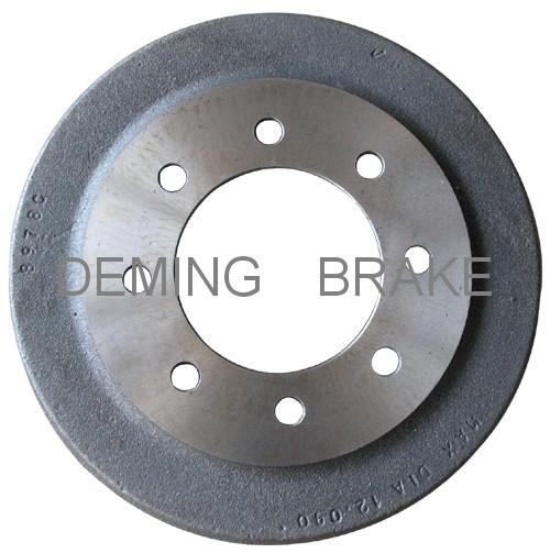 DM-5021刹车鼓